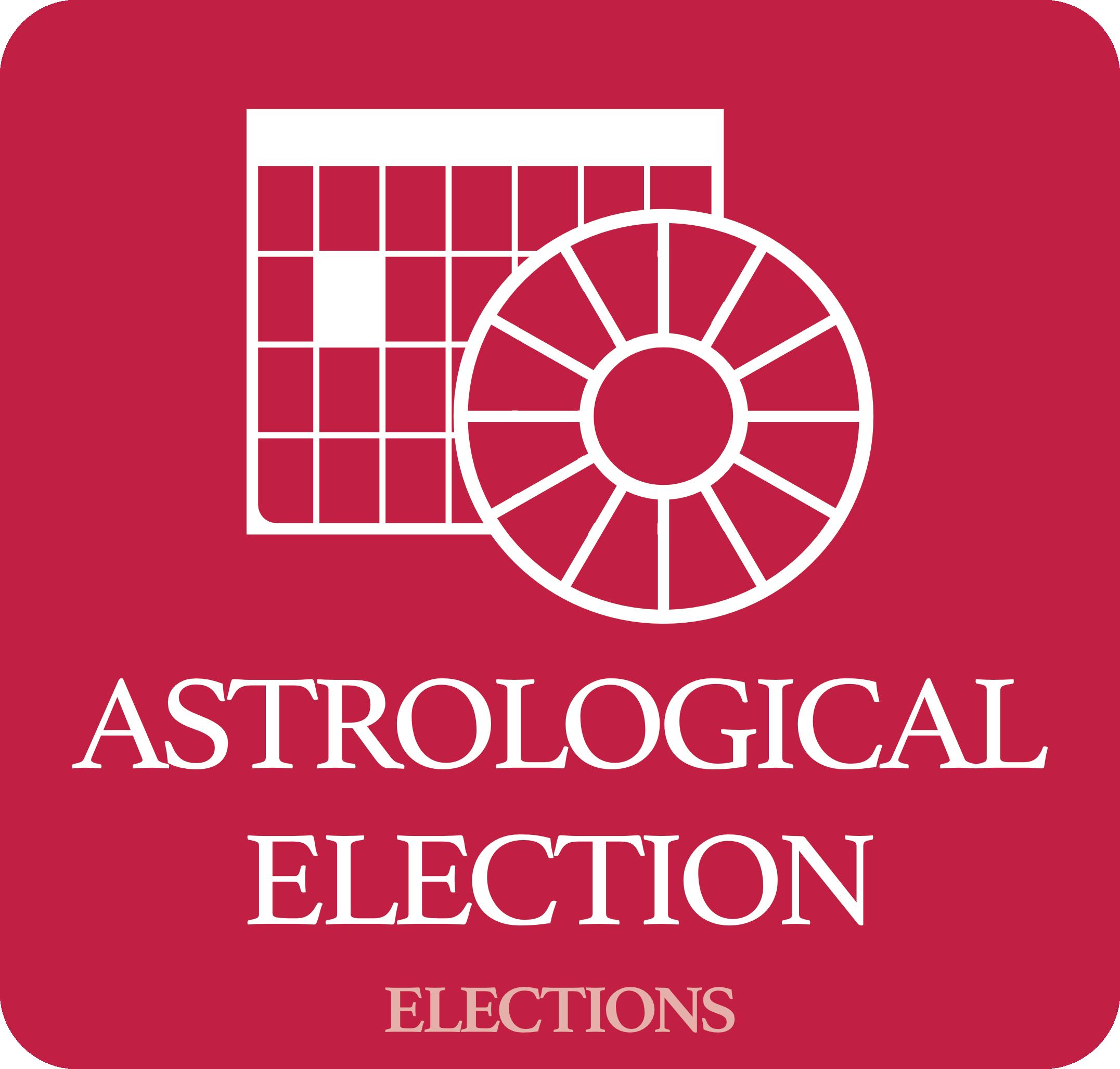 Astrological Election