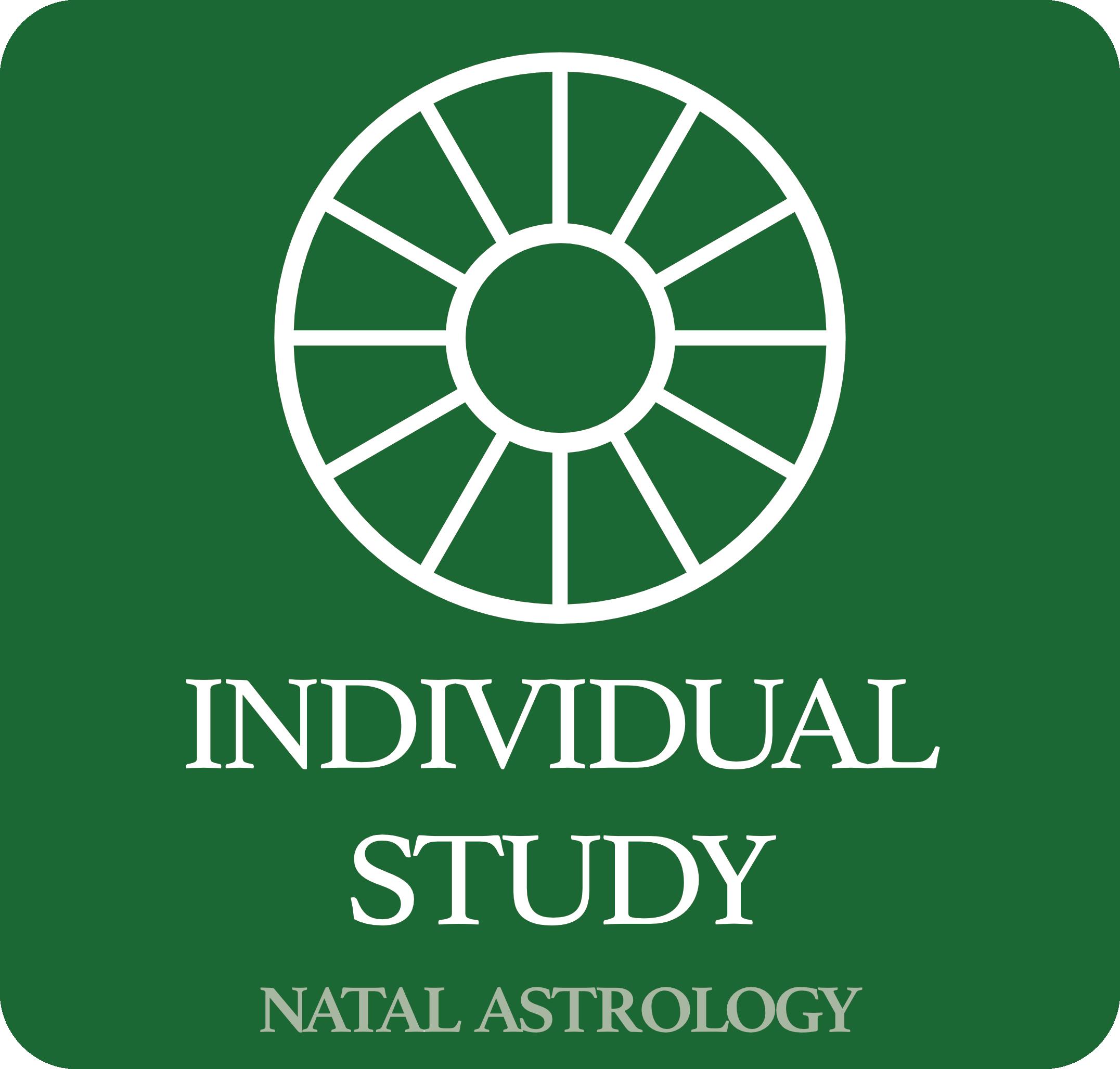 Individual Study (natal Astrology Consultation)