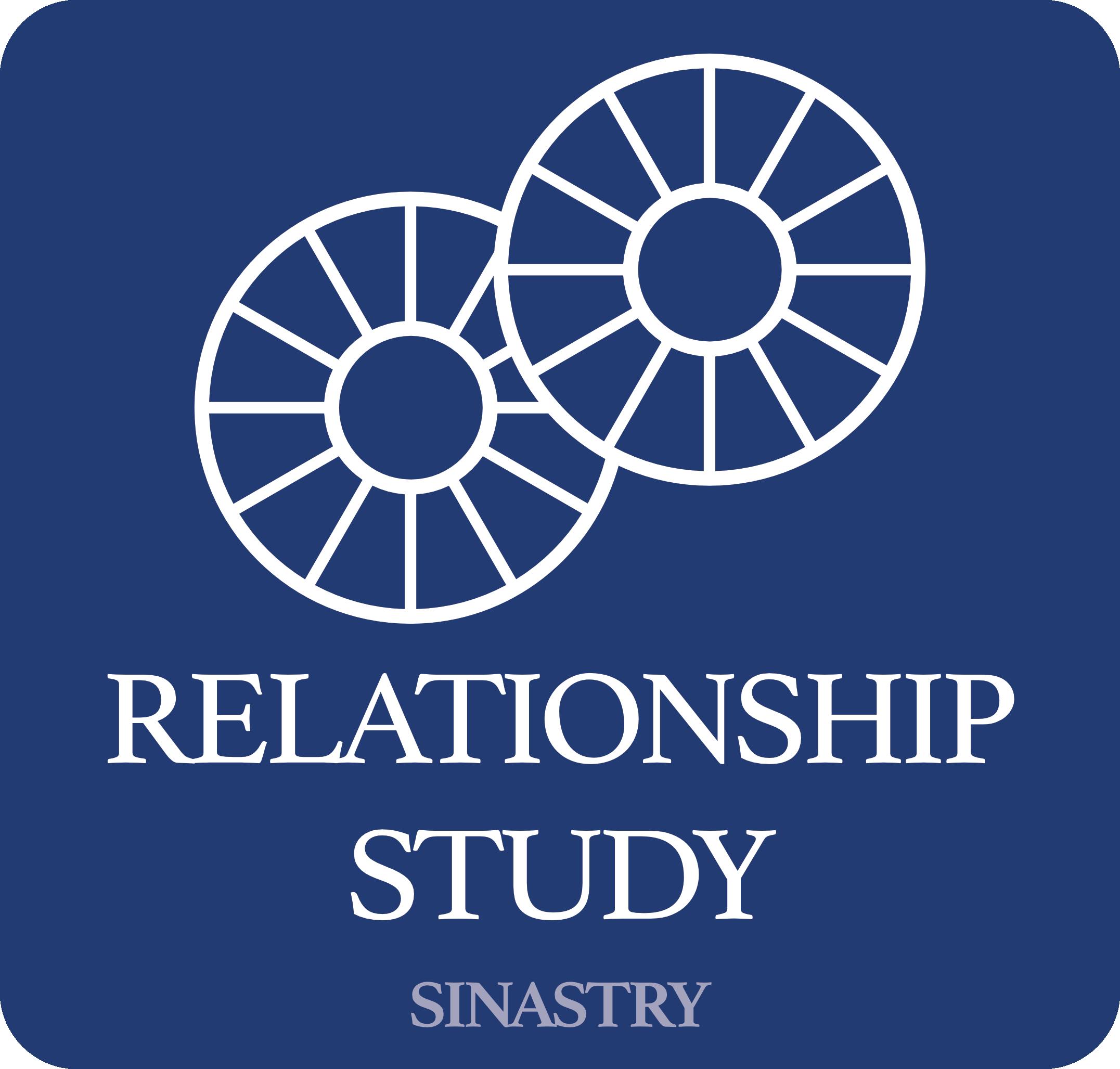Relationship Study (Sinastry)